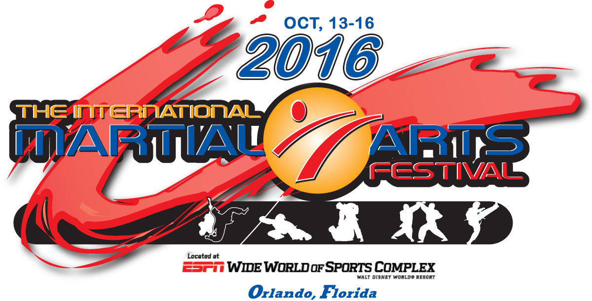 The International Martial Arts Festival @ Walt Disney World Resort®, offers the excitement of competition with multiple disciplines to celebrate the diversity of the martial arts.