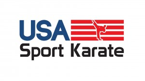 USA Sport Karate Logo